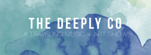 The Deeply Co